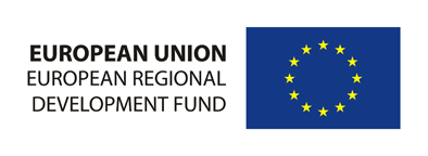 European Union European Regional Development Fund