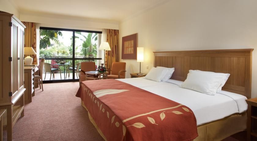 Accessible hotels madeira hotel porto mare standard room