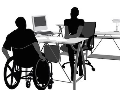 Disabilites Adults Finding Employement
