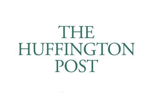 the huffington post- logo