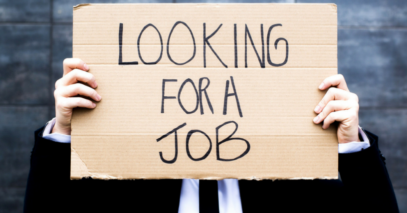 10 Tips on looking for a job when you have a visual impairment