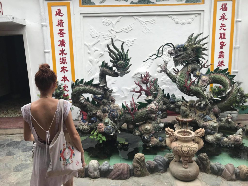 Hanoi Dragons